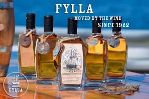 FYLLA Rum, rom