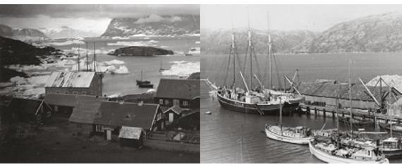 Fylla i Grønland