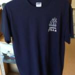 T-shirt forfra